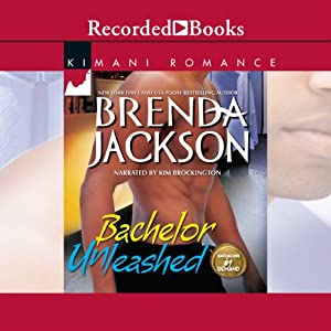 Bachelor Unleashed Audiobook