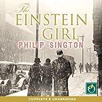 The Einstein Girl | Philip Singleton