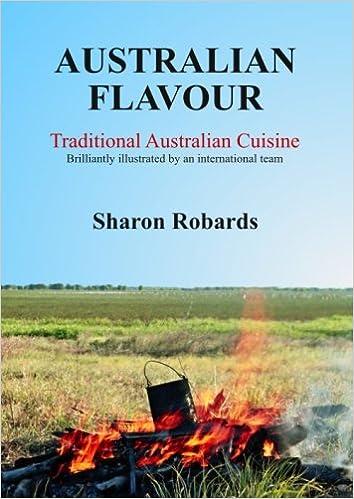 Australian Flavour - Traditional Australian Cuisine