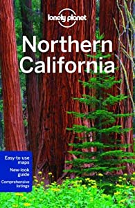 Northern California - 2ed - Anglais par Alison Bing