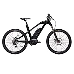 The Grace MX II is a machine that performs impeccably on the dirt or asphalt. A sleek design coupled with a 28 mph Bosch motor will be ripping up trails like a dream. Fork lockout, mirror and lighting system make this vehicle suitable for pav...