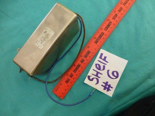 Corcom EMI Filter F2950b 10a amp 250v volt 50-60hz from Corcom