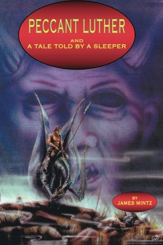 Download Peccant Luther and A Tale Told By A Sleeper pdf epub