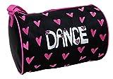 Danshuz Hearts for Dance Duffel Bag