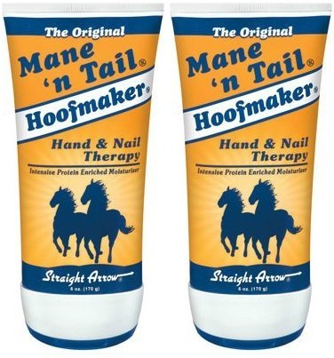 Mane 'n Tail Hoofmaker 6 oz. Hand & Nail Therapy (Pack of 2)