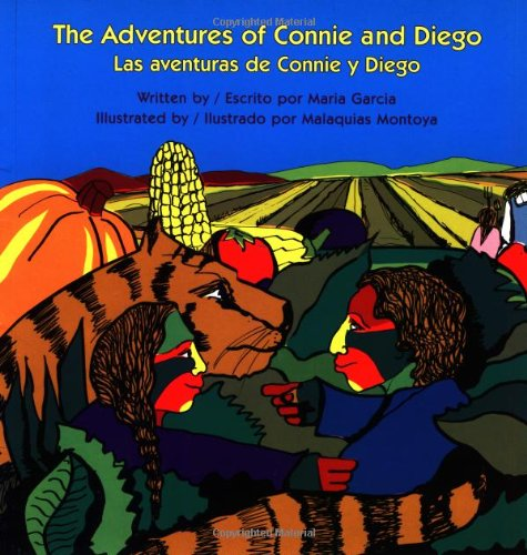 The Adventures of Connie and Diego / Las aventuras de Connie y Diego pdf epub