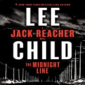 The Midnight Line: A Jack Reacher Novel | Lee Child