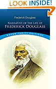 #9: Narrative of the Life of Frederick Douglass