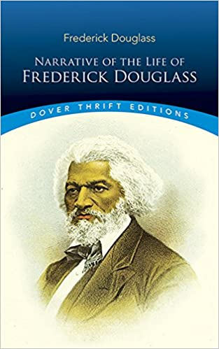 narrative of the life of frederick douglass summary analysis