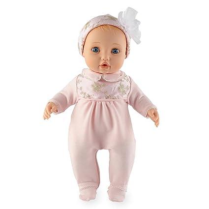 You Me Baby So Sweet Blonde 16 Inch Nursery Doll