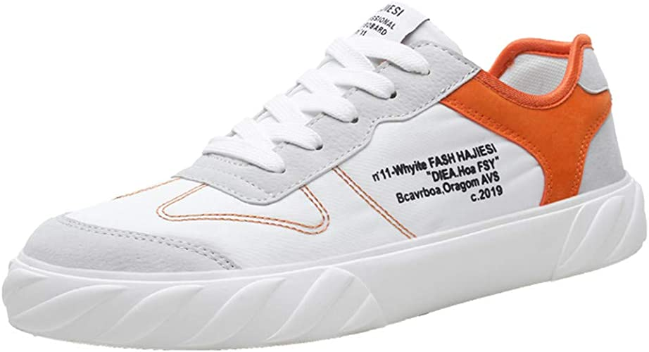 ITCHIC - Zapatillas de Running para Hombre, de Malla ...