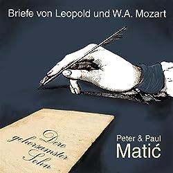 Dero gehorsamster Sohn - Mozart-Briefe