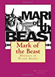 Mark of the Beast, Patricia Jordan, 1448644534