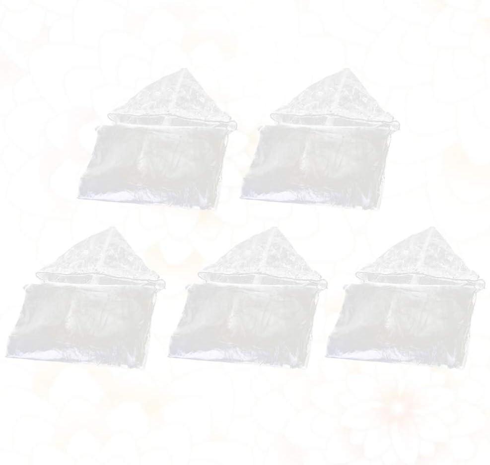 BESPORTBLE Schutzanzug mit Kapuze und Schuhe Schutzkleidung Wiederverwendbar Wasserdicht Maleranzug Maler Overall f/ür Krankhaus Malerarbeiten Lackier Reinigung Wei/ß Gr/ö/ße S