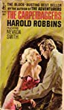The Carpetbaggers, Harold Robbins, 0671780158