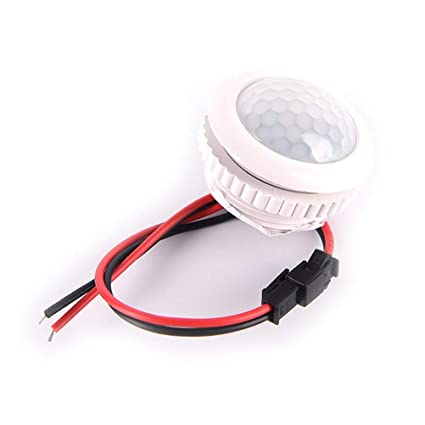 Pir Switch - 1pc On Off Ir Infrared Human Body Indction Sensor Light Control Detector Module 220v ...
