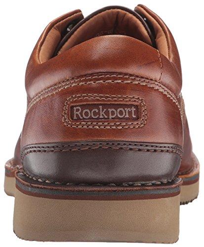 Mens Rockport Mens Prestige Punta Tinta Unita