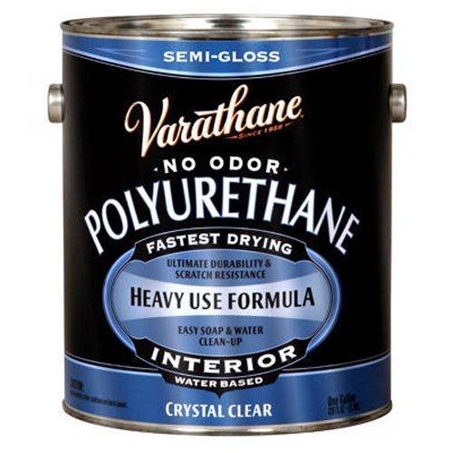 rust-oleum-200131-varathane-crystal-clear-water-based-polyurethane-1-gallon-semi-gloss