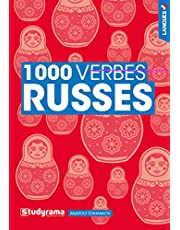 1000 verbes russes