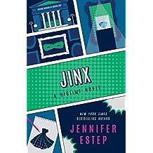 Jinx (The Bigtime series Book 3)