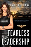 img - for Fearless Leadership (Second Edition): High-Performance Lessons from the Flight Deck book / textbook / text book