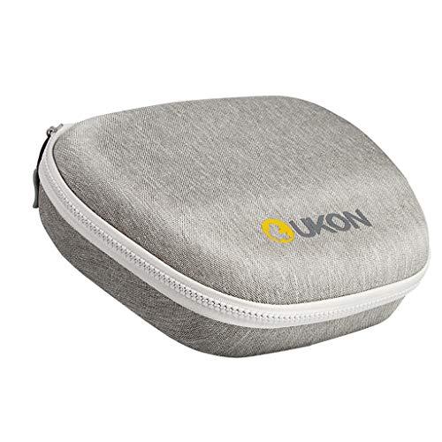 - JinJin Portable Hard EVA Carrying Case Storage Bag Compatible with DJI OSMO POCKET Camera Extension rod (B)