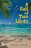 A Sail of Two Idiots, Renee Petrillo, 0071779841