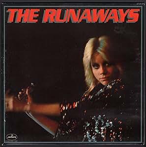 The Runaways The Runaways Lp Amazon Com Music