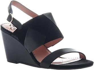 09ff236292 Poetic Licence Women's Frame Wedge Sandal