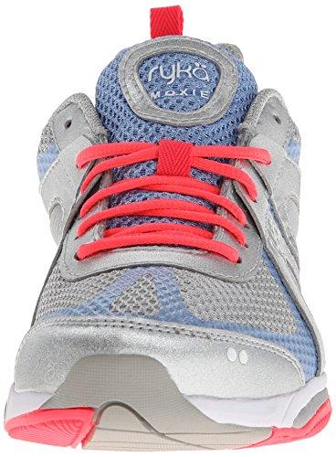 Elite Blu Delle Rosa Donne Moxie Cross Cromato Argento Shoe Corallo training Vapore Ryka Grigio qaHw8A