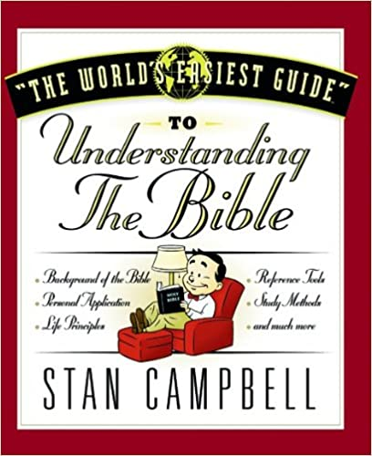 Book The World's Easiest Guide to Understanding the Bible (World's Easiest Guides)