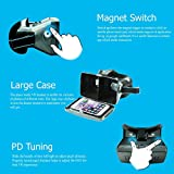 ULIKE™ Google Cardboard kit with Magnet Pupil