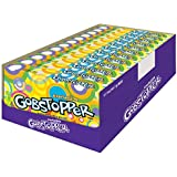 Everlasting Gobstopper Candy, Video Box,  5 Ounce (Pack of 12)