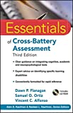 img - for Essentials of Cross-Battery Assessment book / textbook / text book