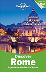Lonely Planet Discover Rome (Travel Guide)