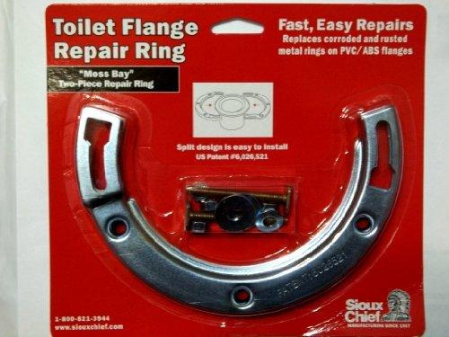 Sioux Toilet Flange Repair Ring