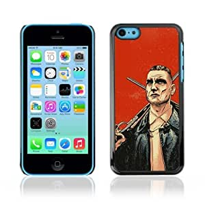 linJUN FENGDesigner Depo Hard Protection Case for Apple iphone 4/4s / Cool Lock Stock
