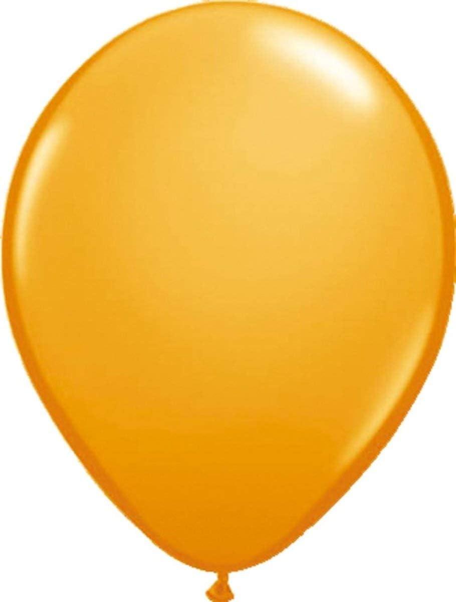 Folat 08118 Goldener Ballon Metallic 30cm-100 St/ück