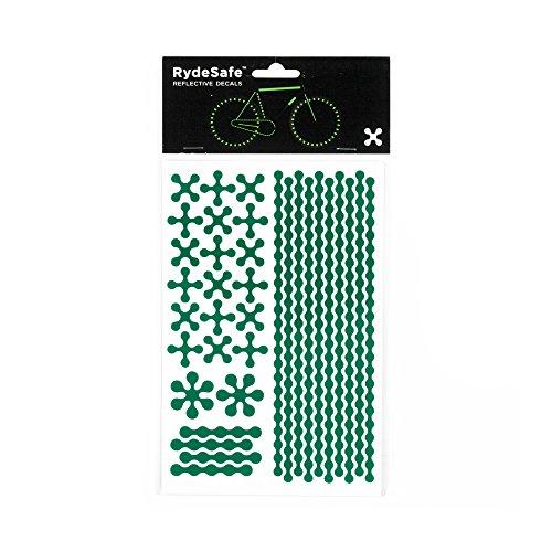 RydeSafe Reflective Decals - Modular Kit - Large
