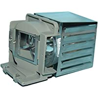 AuraBeam Professional Infocus SP-LAMP-070 Projector Replacement Lamp with Housing (Powered by Osram)