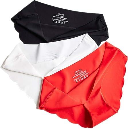 Bragas Mujer Algodon Pack Bragas Algodon Altas Pantalones de la Ropa Interior de Las Mujeres Stretch Cobertura Pantalones Ropa Interior para Mujeres Mix,XXL: Amazon.es: Hogar