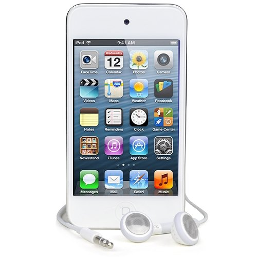 Apple iPod Touch 4th Generation 32GB Wi-Fi Digital Music/Video MP3 Player White