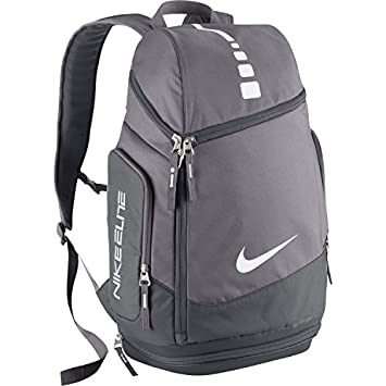 Nike Hoops Elite Max Air Team - Mochila: Amazon.es: Deportes y aire libre