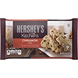 HERSHEY'S Cinnamon Chips are a convenient and delicious way to bring out the best in your cinnamon-flavored cookies, cakes, muffins, and more!