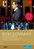 Mozart: Don Giovanni [Salzburger Festspiele 2014] [DVD]