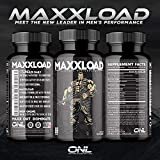 MAXXLOAD Ultimate Male Pills - Enlargement