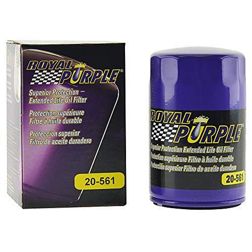 Royal Purple 20-561 Extended Life Premium Oil Filter