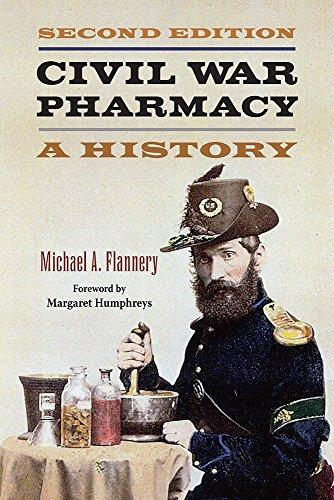 Civil War Pharmacy  A History