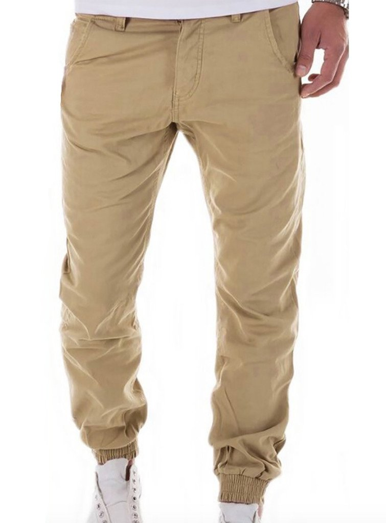 WSLCN Mens Sport Trousers Outdoor Jogging Pants AW-8884