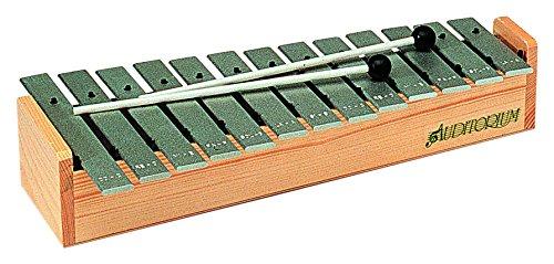 gitré 783Musical Alto Diatonic Xylophone